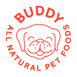 Buddy pet food / International