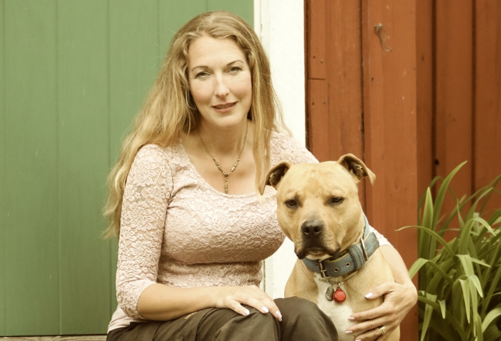 Kamphundar – intervju med Irene Westerholm